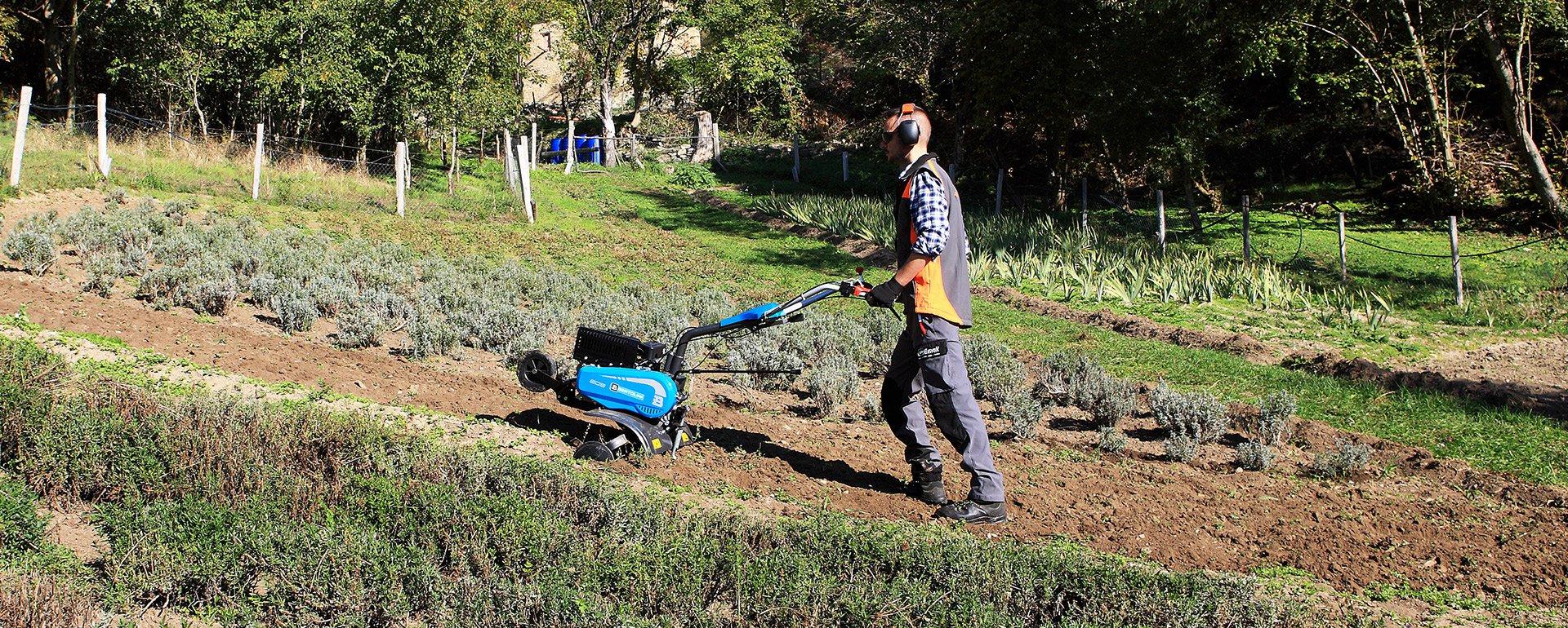 Bertolini: Products for the care of Green Areas - Bertolini